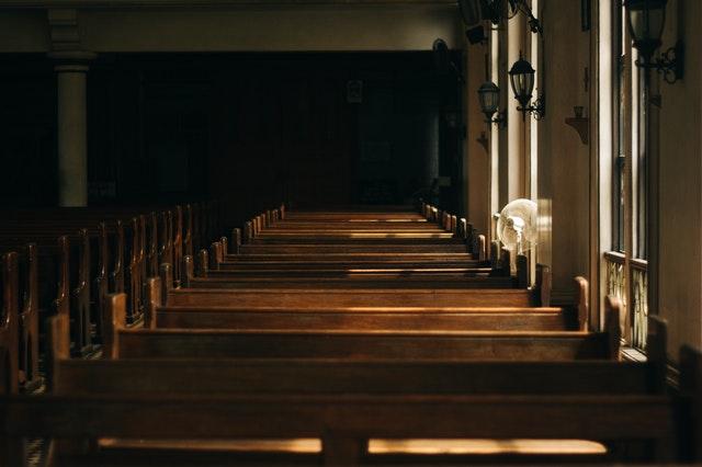 Igreja em todas as circunstâncias