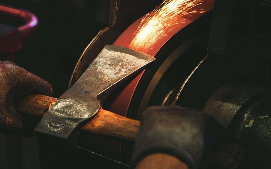 Ferro com ferro