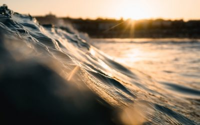 Isso não é onda, é Real!