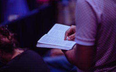 Vivendo com a Bíblia