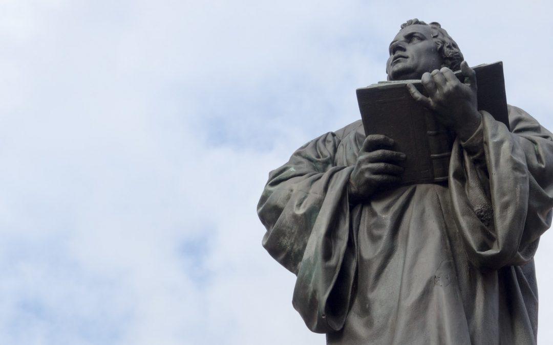 A Reforma Protestante e a Igreja Missional